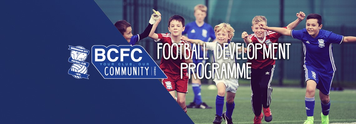 Football Development Programme