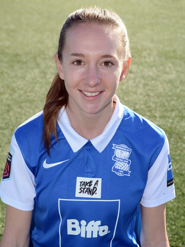 19 - Lucy Whipp - forward - Women's