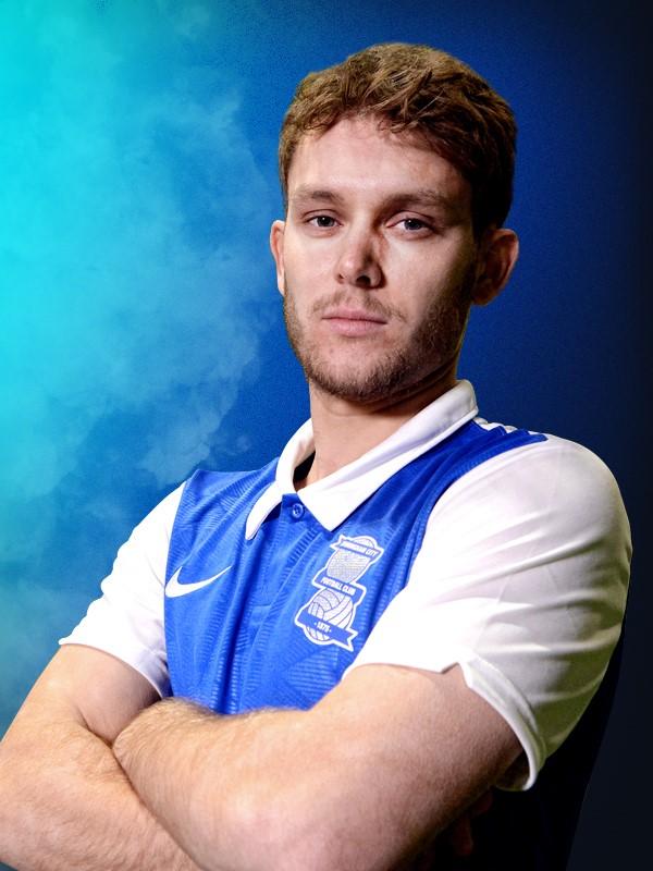 35 - Alen Halilović - midfielder - Men's