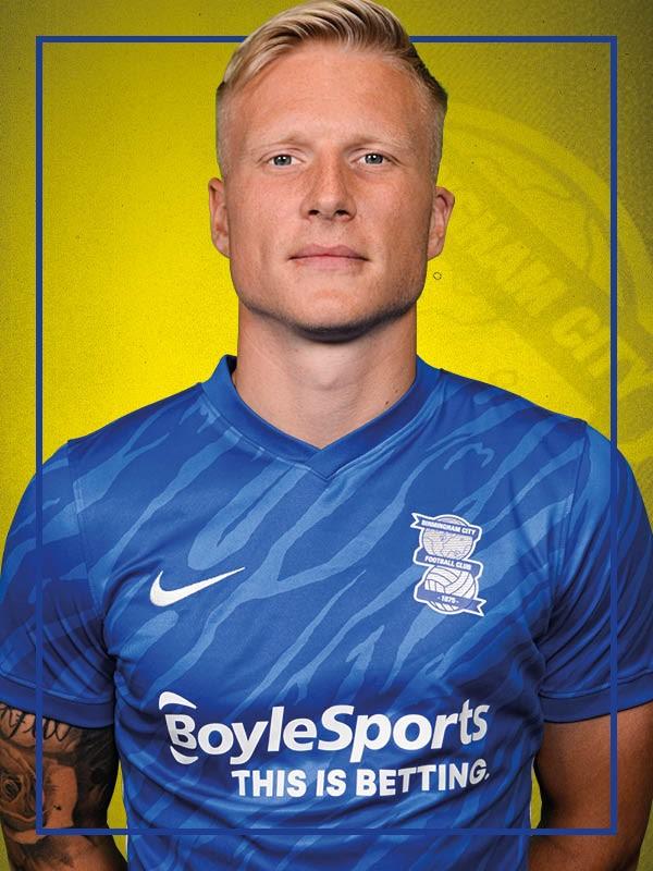 3 - Kristian Pedersen - defender - Men's