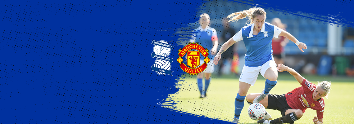 Report Blues 2 Manchester United 5