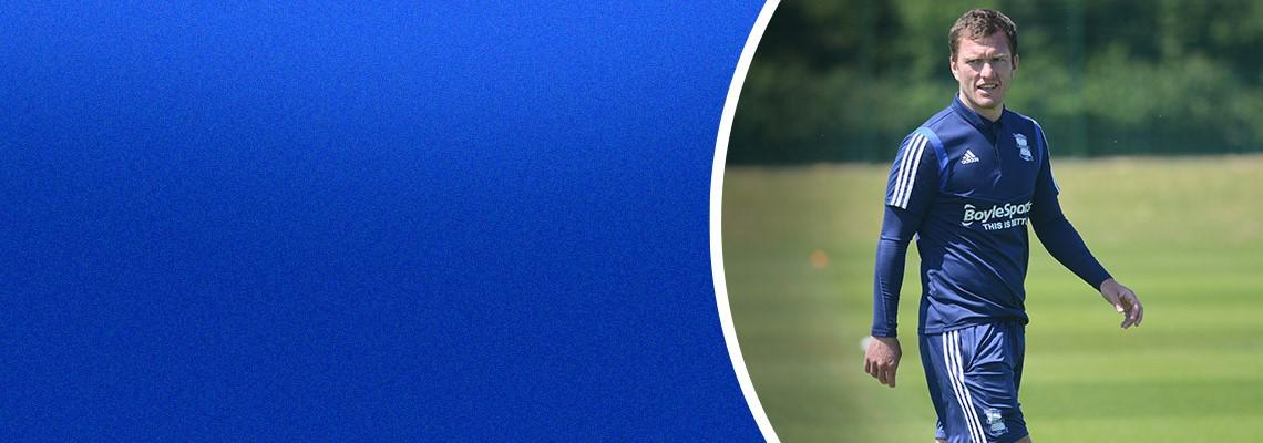 Craig Gardner coaching at Wast Hills this week