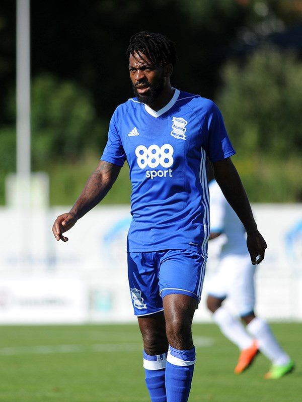 19 - Jacques Maghoma - midfielder - First Team