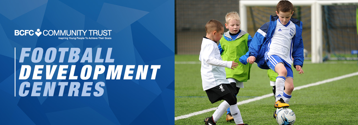 Football Development Programme
