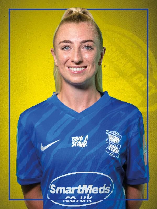 11 - Jade Pennock - forward - Women's