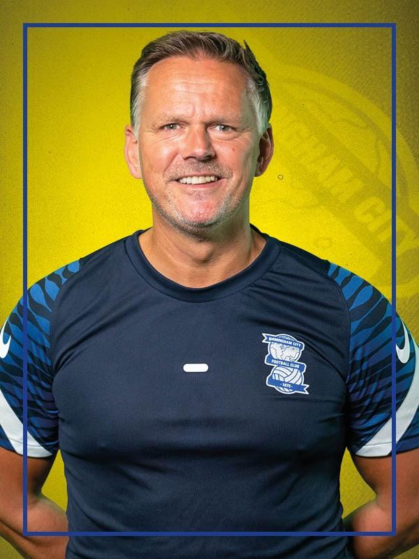 Scott  Booth - head coach - Women's