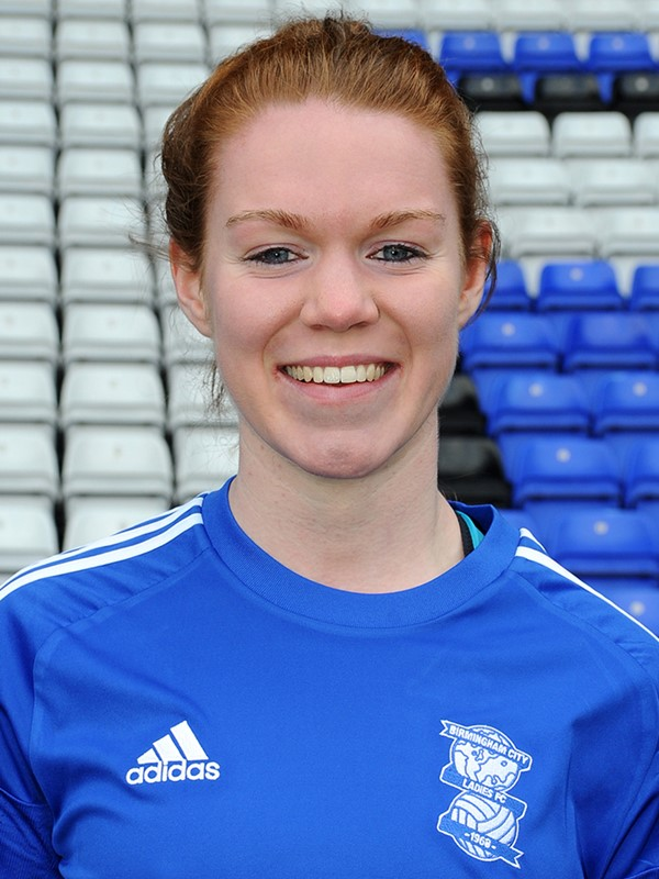 25 - Aoife Mannion - defender - Ladies