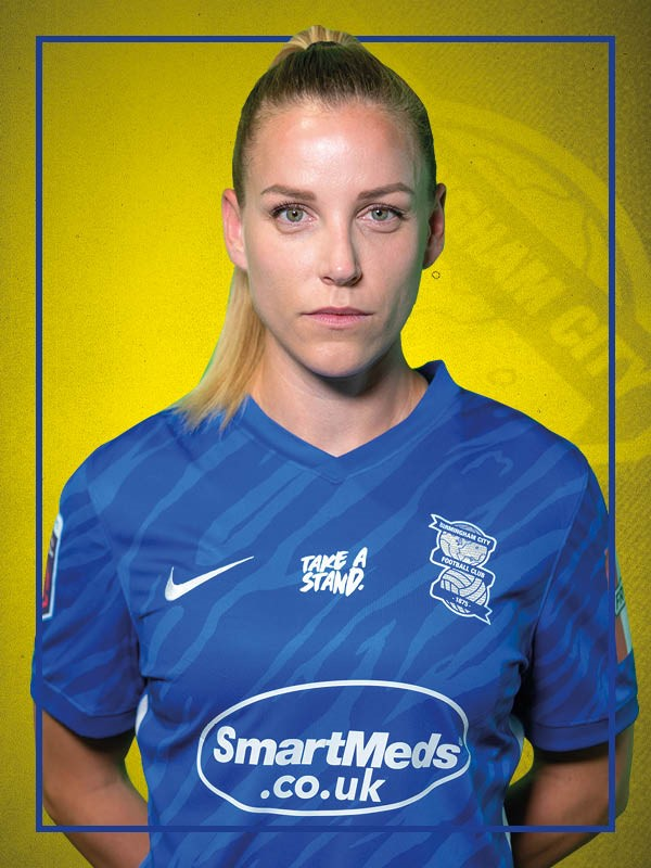 2 - Cecilie Sandvej - defender - Women's