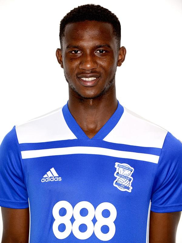 22 - Viv Solomon-Otabor - midfielder - Men's Team