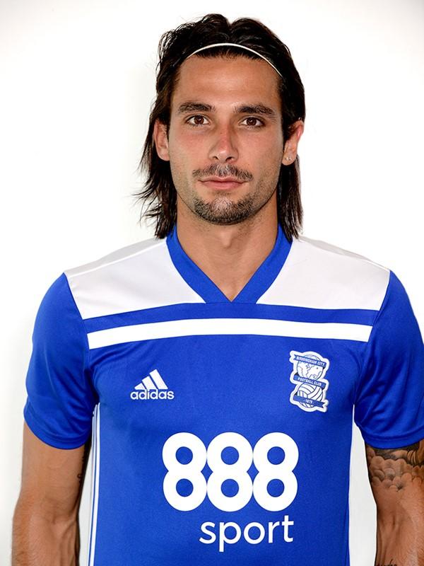 23 - José Ignacio Peleteiro Ramallo - midfielder - Men's
