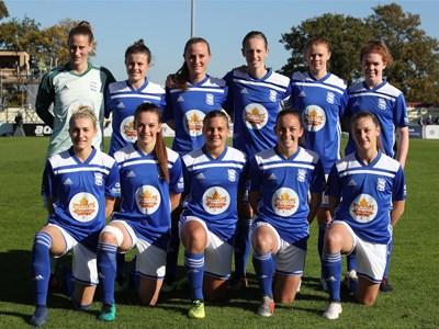 Women S Team Birmingham City Football Club