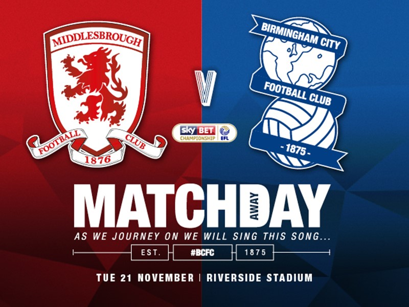 middlesbrough vs birmingham - photo #34