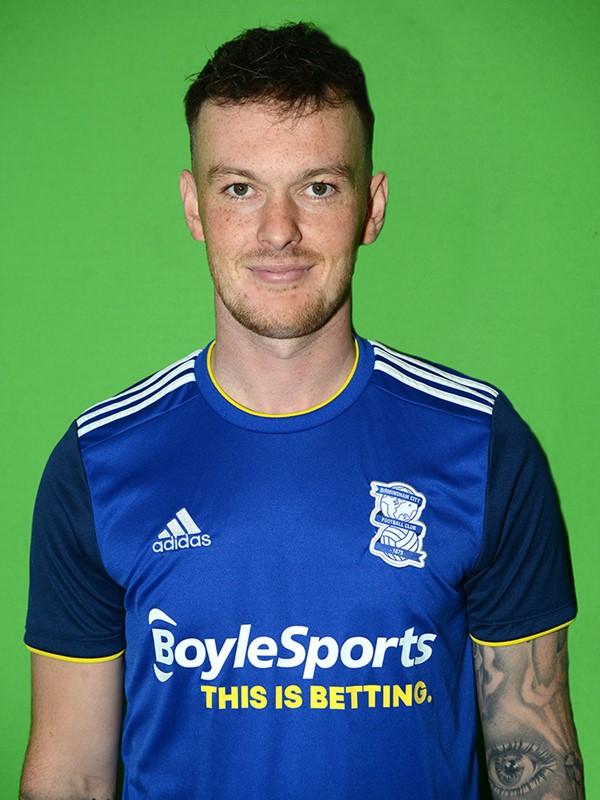 16 - Josh McEachran - midfielder - Men's