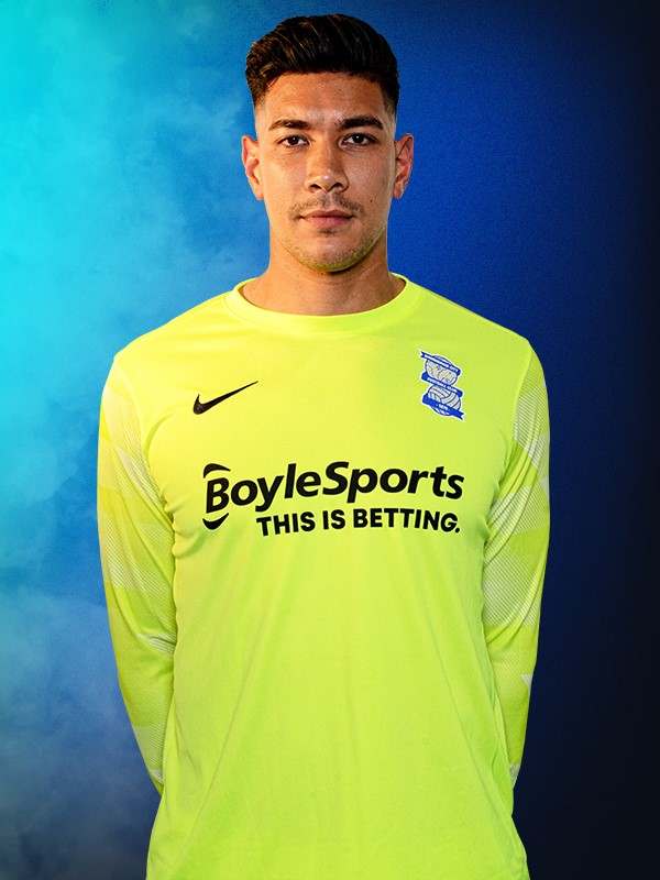 30 - Neil Etheridge - goalkeeper - Men's