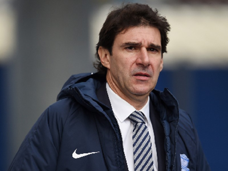 Aitor Karanka: My trust and confidence is in the players