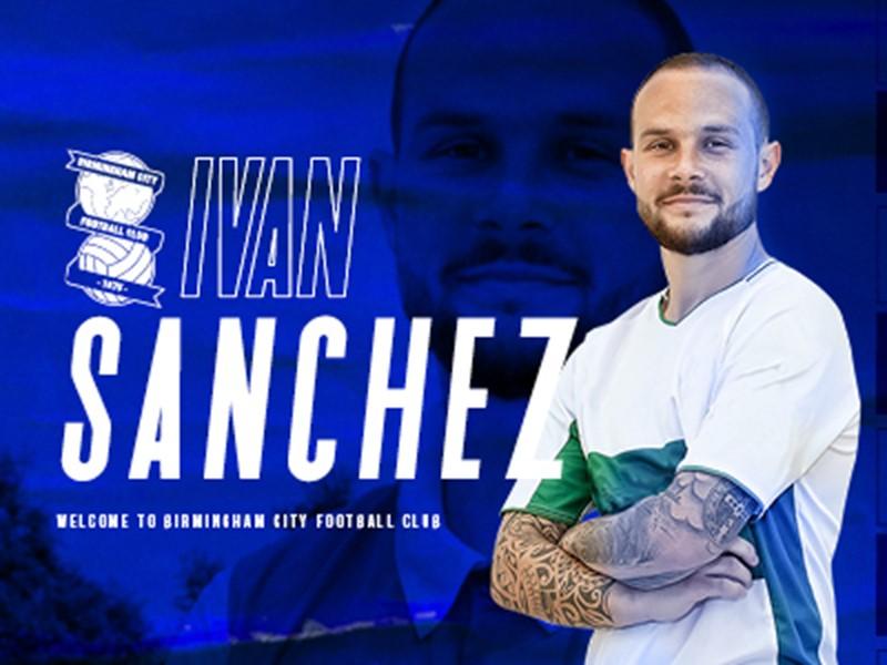 Ivan Sanchez