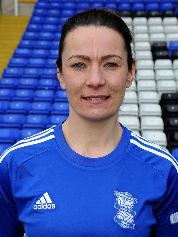 19 - Emily Westwood - defender - Ladies