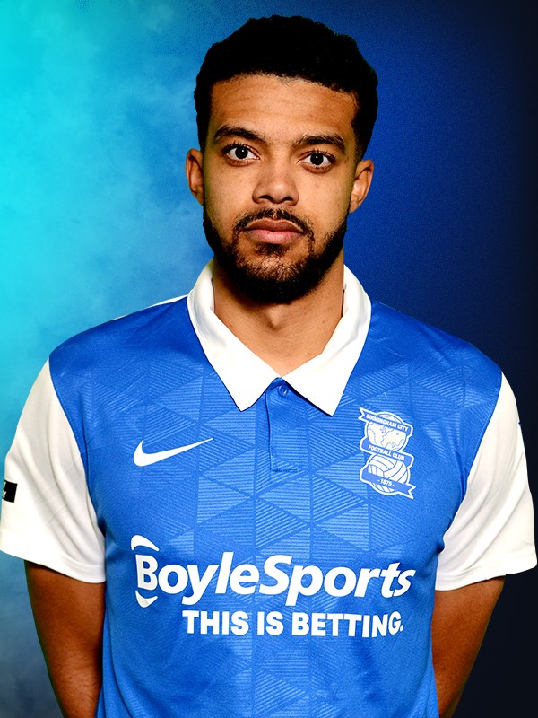Jake Clarke-Salter - defender - Men's