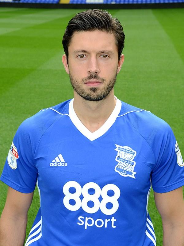 21 - Jason Lowe - midfielder - First Team