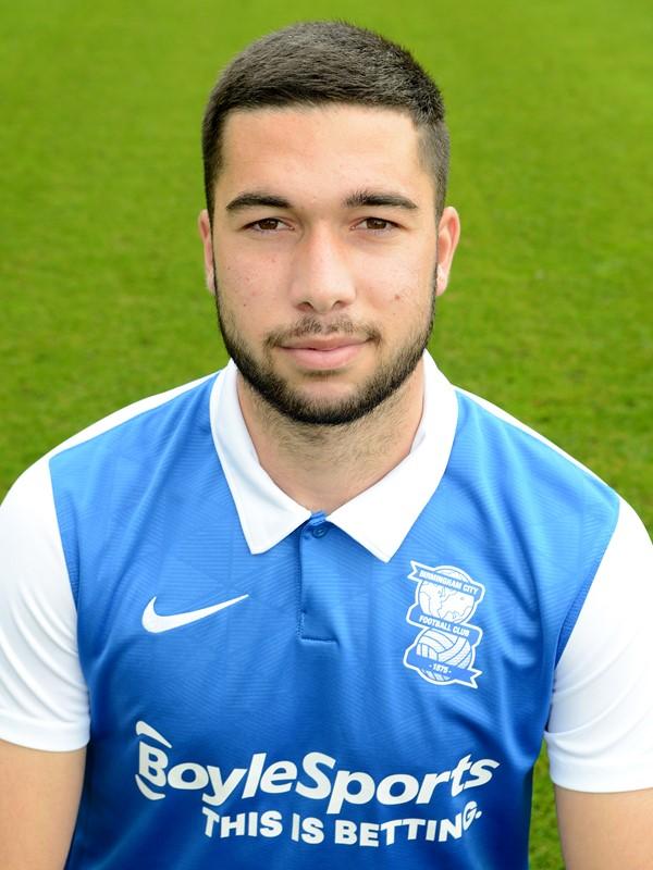 Miguel Fernandez - midfielder - U23s