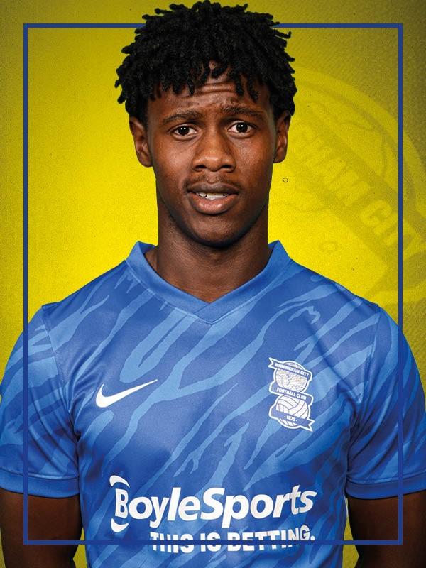 53 - Tate Campbell - midfielder - Men's
