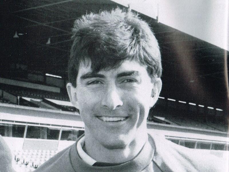 Ian Atkins