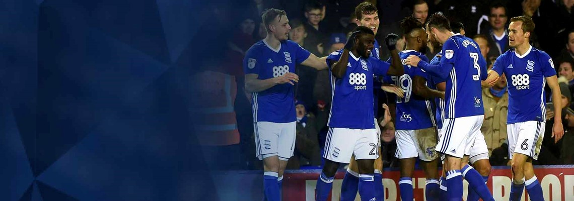 Blues celebrate Jeremie Boga's goal against Sunderland