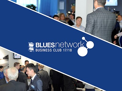 Blues Network Business Club