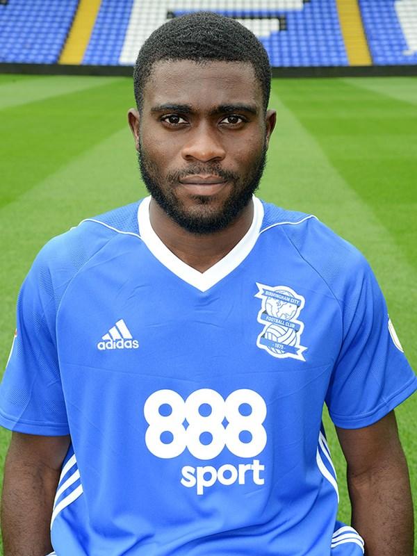 20 - Jeremie Boga - midfielder - First Team