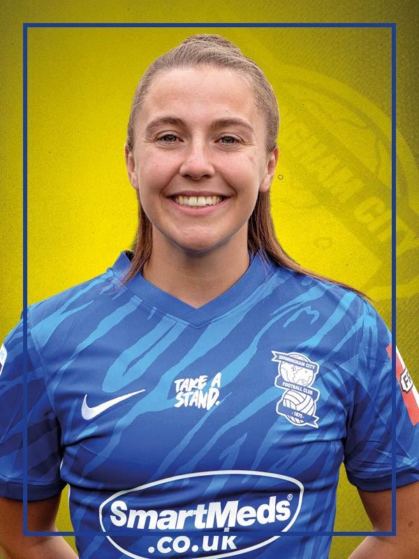 22 - Eleanor Ryan-Doyle - forward - Women's
