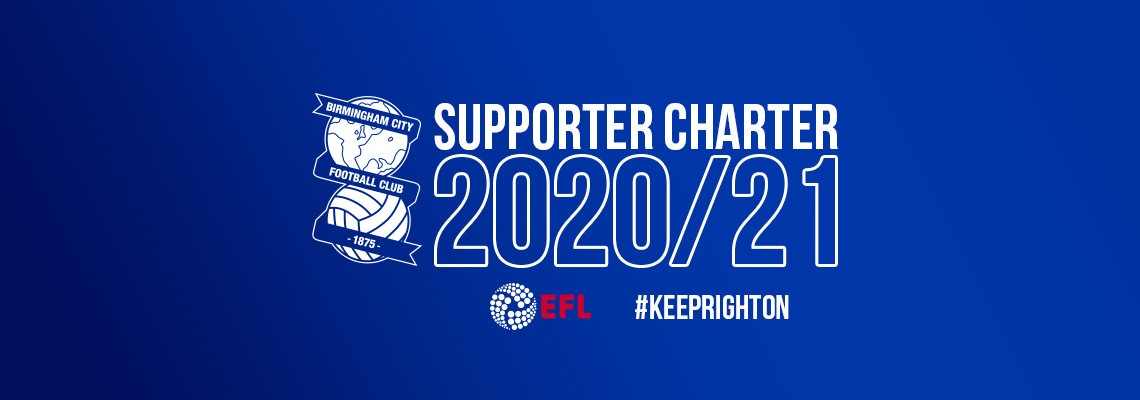 Supporter Charter