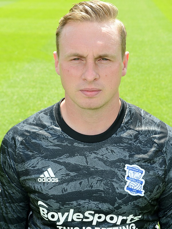 13 - David Stockdale - goalkeeper - Men's