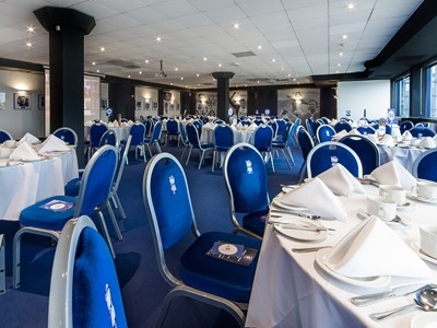 Matchday Hospitality Suites
