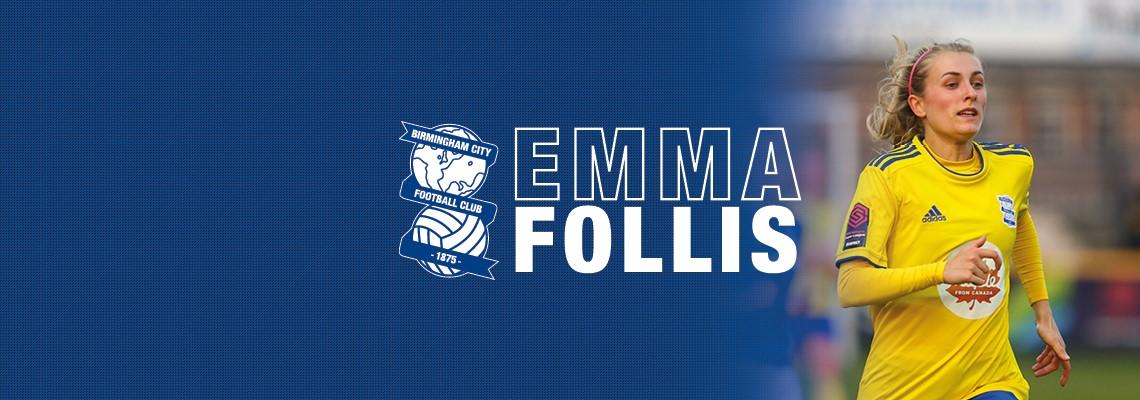Emma Follis