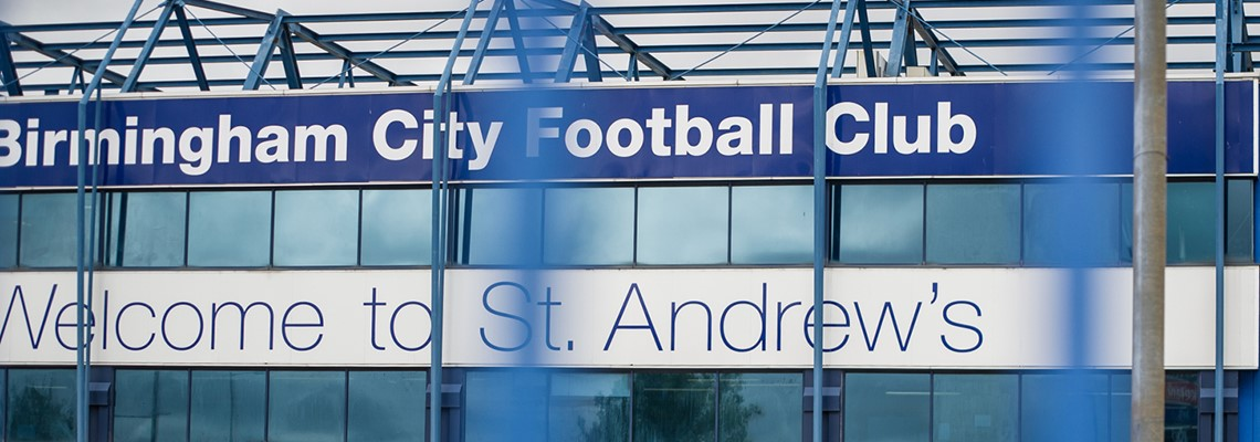 Contact Us | Birmingham City Football Club
