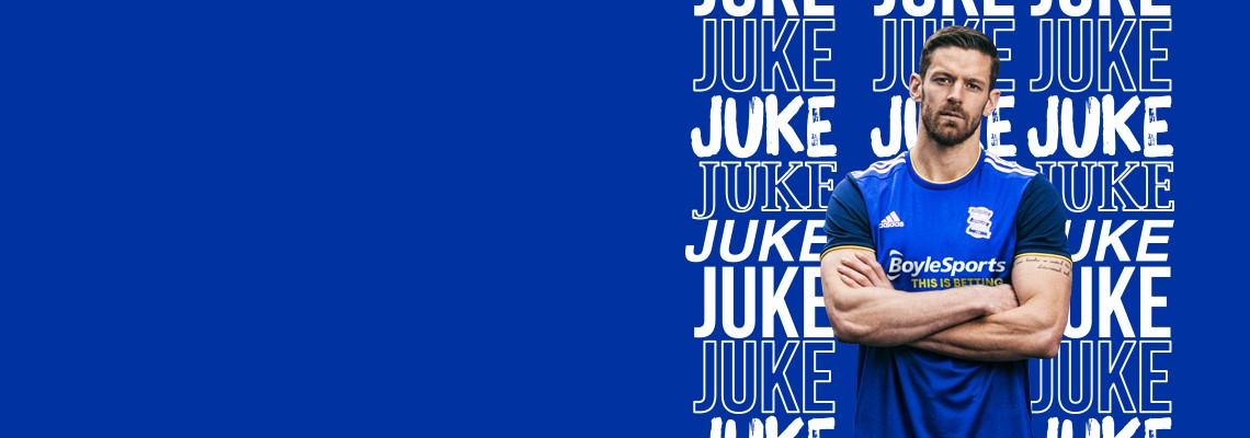 Lukas Jutkiewicz has committed his future to Blues