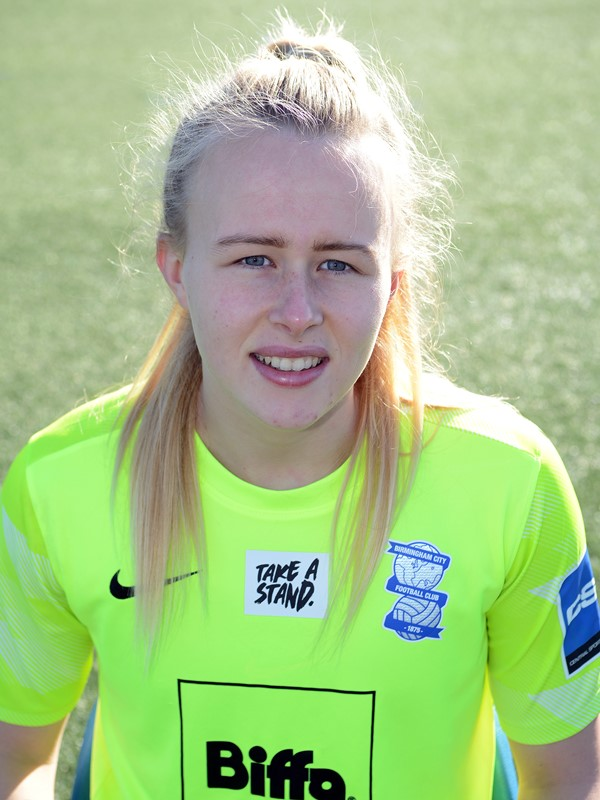 1 - Hannah Hampton - goalkeeper - Women's