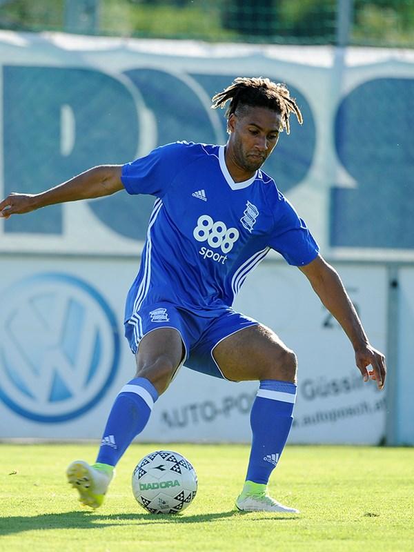 5 - Ryan Shotton - defender - First Team