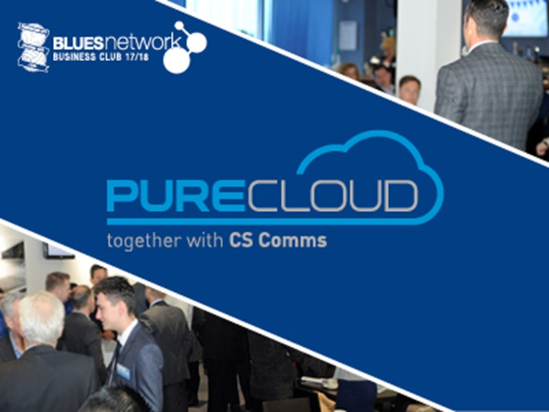 Pure Cloud Solutions