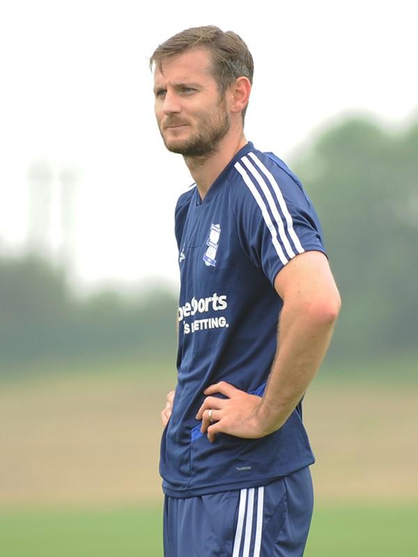 3 - Jonathan Grounds - defender - Men's