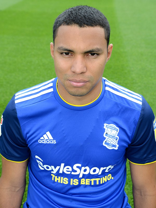 15 - Jefferson Montero - midfielder - Men's
