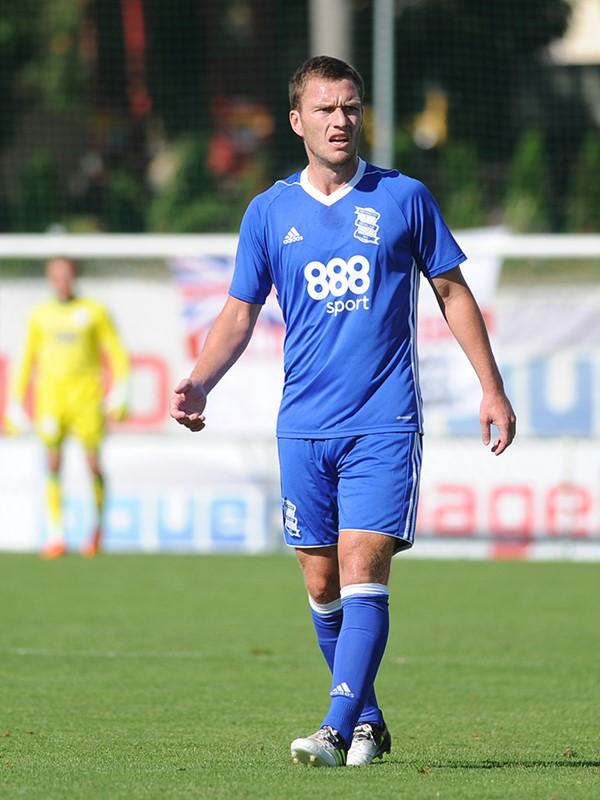 12 - Craig  Gardner - midfielder - First Team