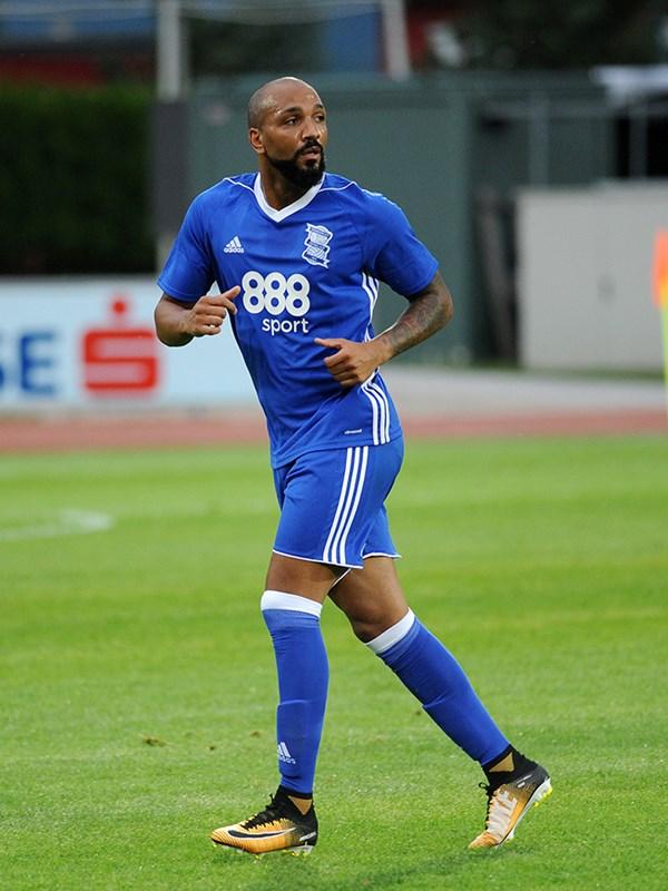 2 - Emilio Nsue - defender - First Team