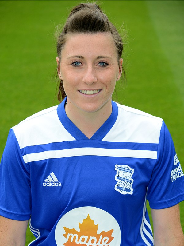 11 - Lucy Quinn - forward - Women's