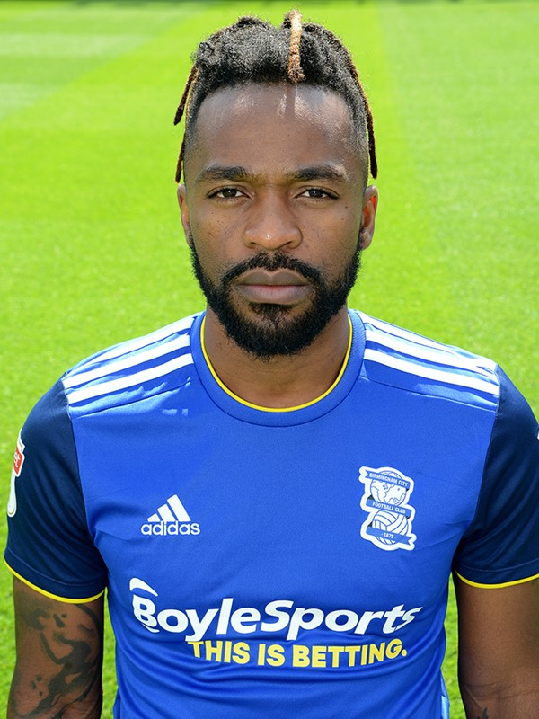 19 - Jacques Maghoma - midfielder - Men's