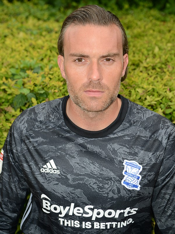 1 - Lee Camp - goalkeeper - Men's