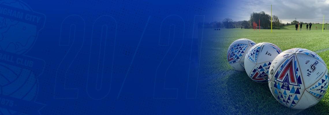 Report: Blues Under-18s 0 Crewe Alexandra Under-18s 4